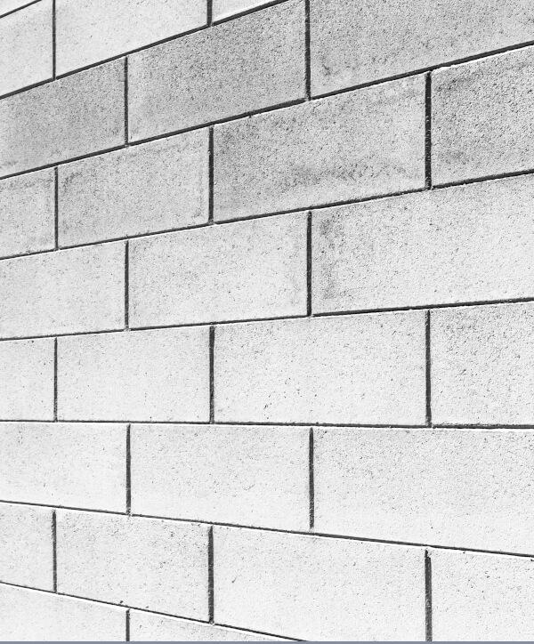 New Builds Blockwork